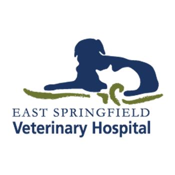 East Springfield Veterinary Hospital logo